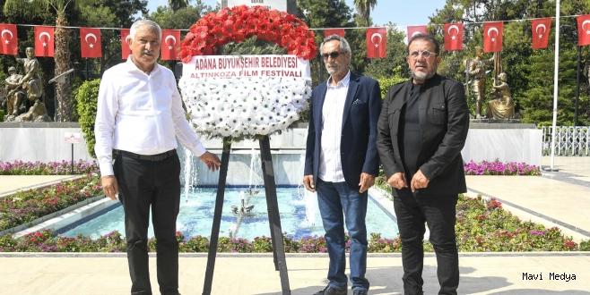 Altın Koza Film Festivali başladı