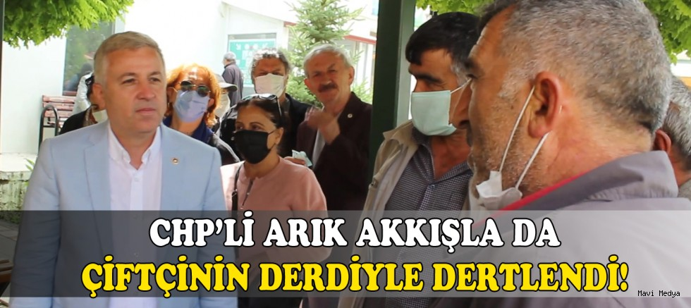 """""""BELEDİYE BAŞKANI 'DEVLETİ ÇİFTÇİYE SOYDURMAYALIM' DİYOR"""""""