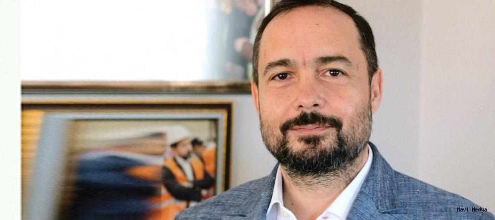 DDY'nin yeni genel müdürü ''rakip'' şirketten