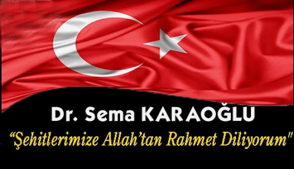 Dr. Sema Karaoğlu