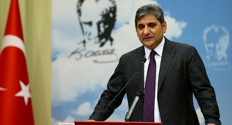 """ERDOĞDU """"İŞSİZLİK YÜZDE 15'LERDE, İKTİDARIN DERDİ 75 MİLYARA İSTANBUL'A KANAL YAPMAK"""""""