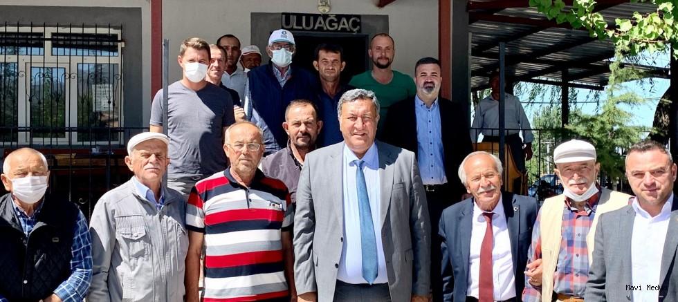 """Gürer'den iktidara uyarı: """"Girdi maliyetleri düşürülmezse, tarlalar boş kalır"""""""
