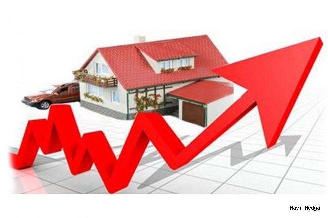 Konut fiyatlarındaki artış herkesi etkiliyor