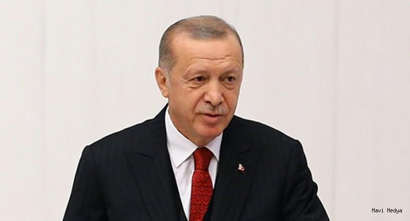 Seçim Yasası Erdoğan'ın Masasında! Baraj Yüzde 7'ye Düşüyor!
