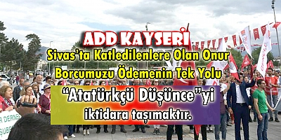 ADD Kayseri