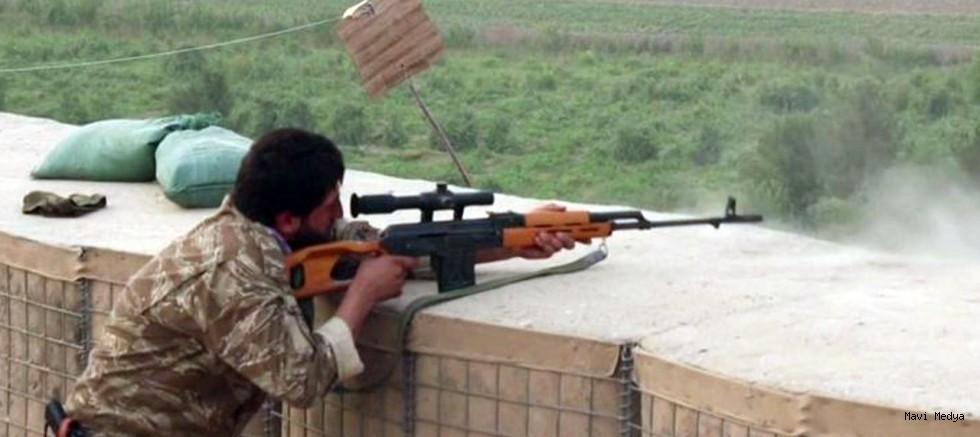 Taliban, Afganistan'da 6 vilayeti ele geçirdi