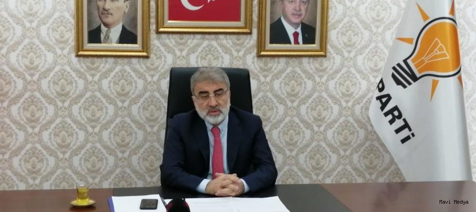 TANER YILDIZ ''TERBİYESİZLİĞİN SON NOKTASINDALAR ''
