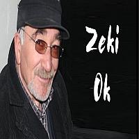 Zeki Ok